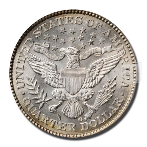 Quarter Dollar | KM 114 | R