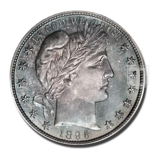 Half Dollar | KM 116 | O