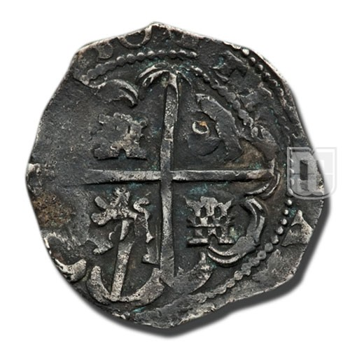 8 Reales | KM 19a | R