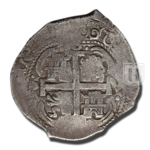 8 Reales | KM 26 | R