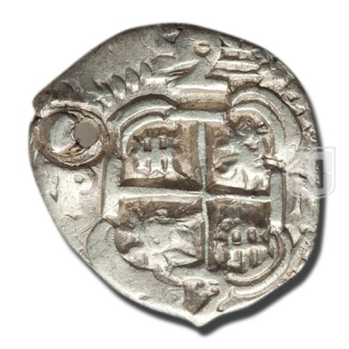 2 Reales | KM 29a | R