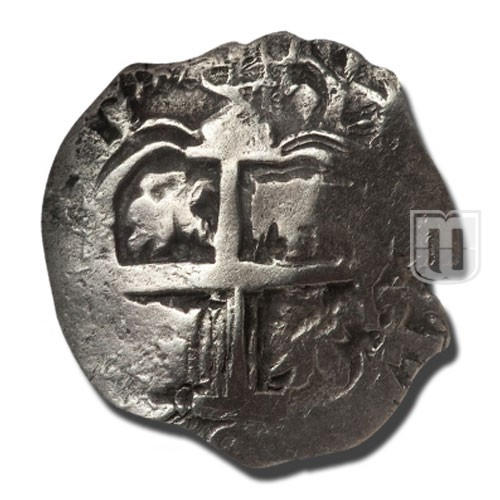 4 Reales | KM 30a | R