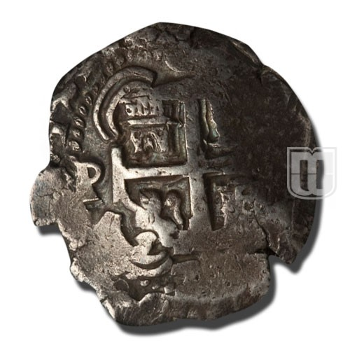 8 Reales | KM 31a | R