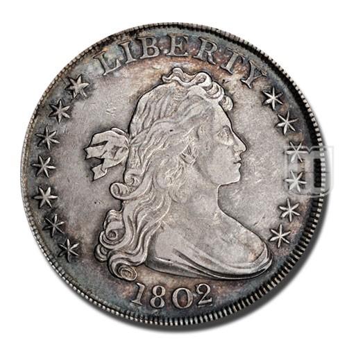 Dollar | KM 32 | O