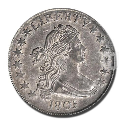 Half Dollar | KM 35 | O