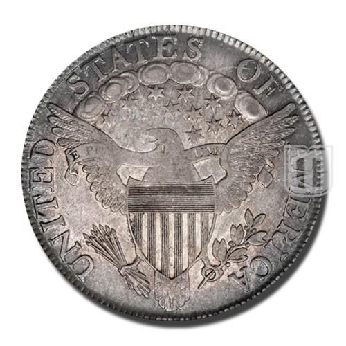 Half Dollar | KM 35 | R