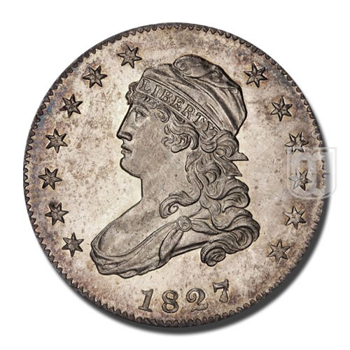 Quarter Dollar | KM 44 | O
