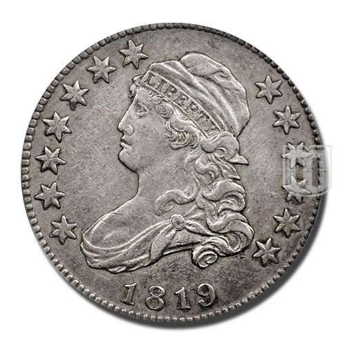 Quarter Dollar   KM 44   O
