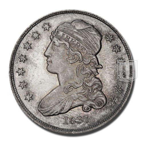 Quarter Dollar | KM 55 | O