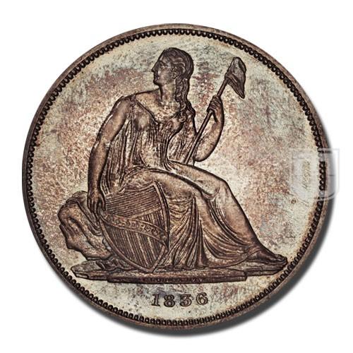 Dollar | KM 59.1 | O