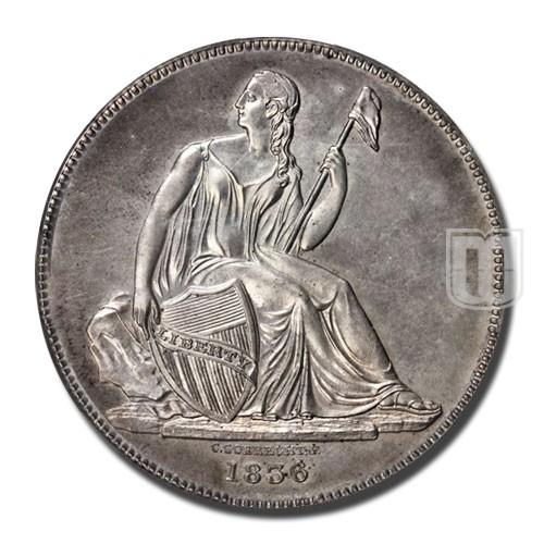 Dollar | KM 59.2 | O