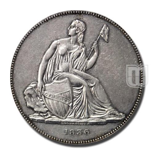 Dollar | KM 59a.2 | O