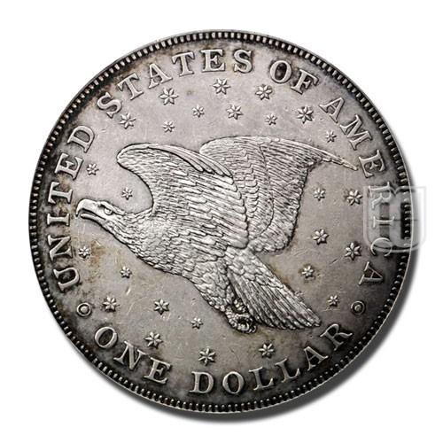 Dollar | KM 59a.2 | R