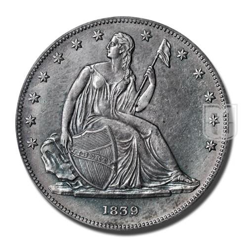 Dollar | KM 59a.3 | O