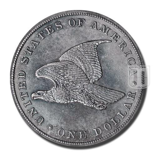 Dollar | KM 59a.3 | R