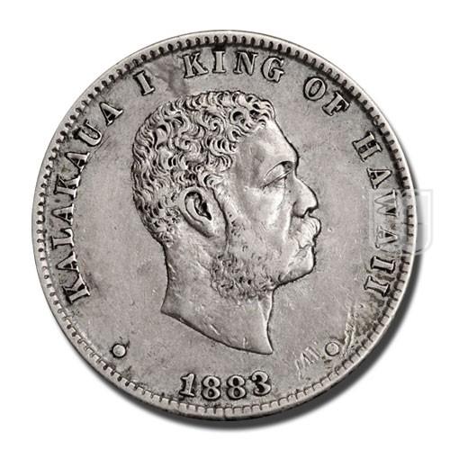 Quarter Dollar | KM 5 | O
