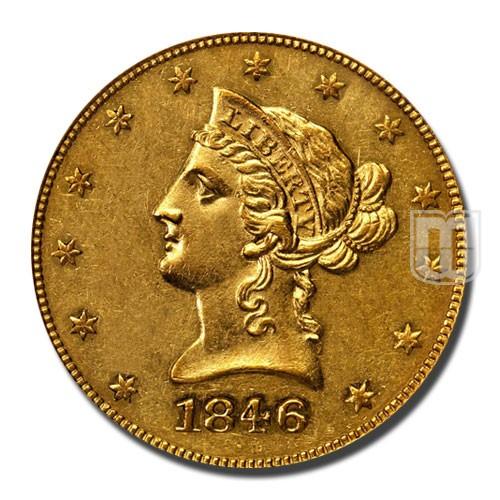 Ten Dollar | KM 66.2 | O