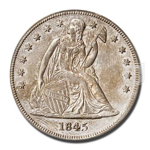 Dollar | KM 71 | O
