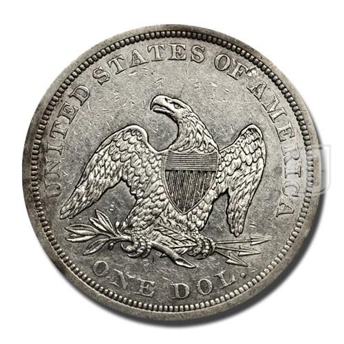 Dollar | KM 71 | R