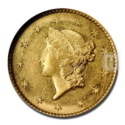 Dollar | KM 73 | O