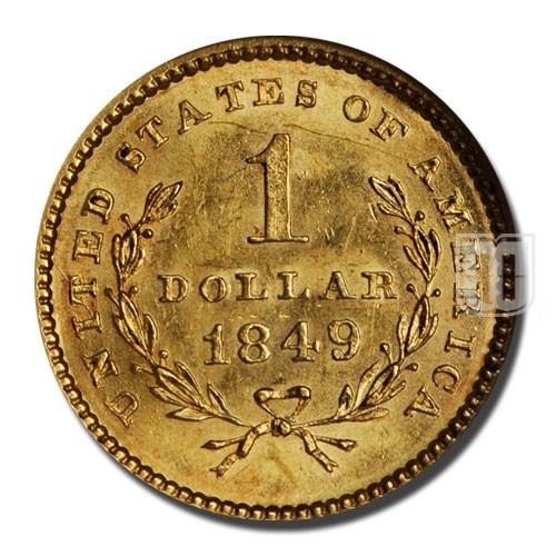 Dollar | KM 73 | R