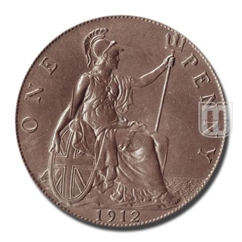 Penny | KM 810 | R