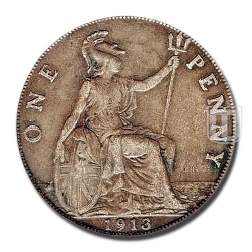 Penny   KM 810   R