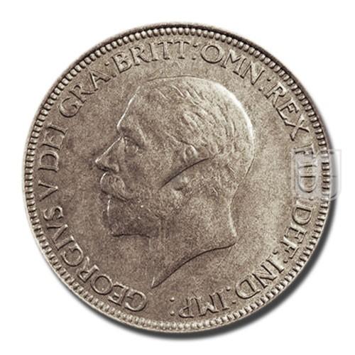 Half Penny | KM 837 | O