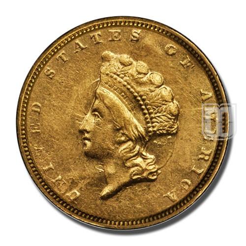 Dollar | KM 83 | O