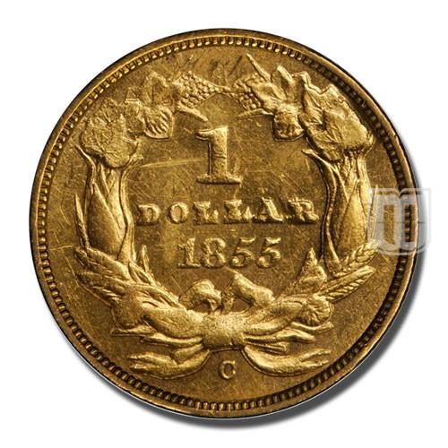 Dollar | KM 83 | R