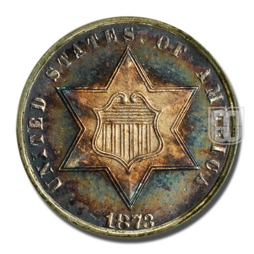 3 Cents | KM 88 | O