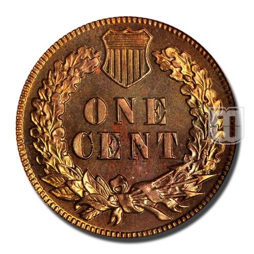 Cent | KM 90a | R