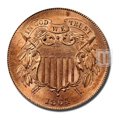 2 Cents | KM 94 | O