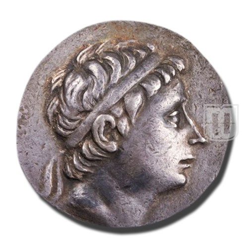 Tetradrachm   N.1251   O