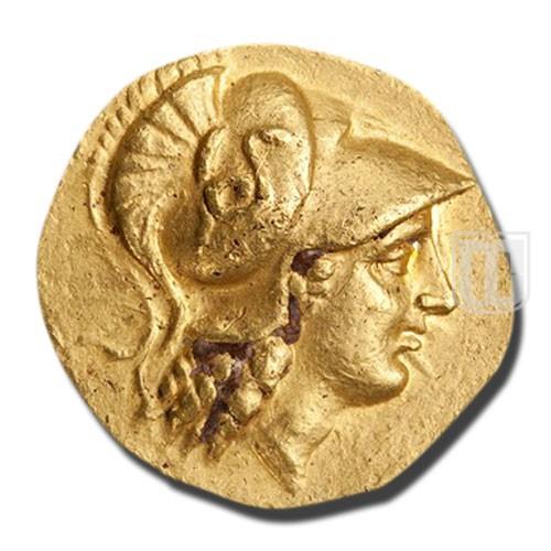 Tetradrachm   N.1289   O