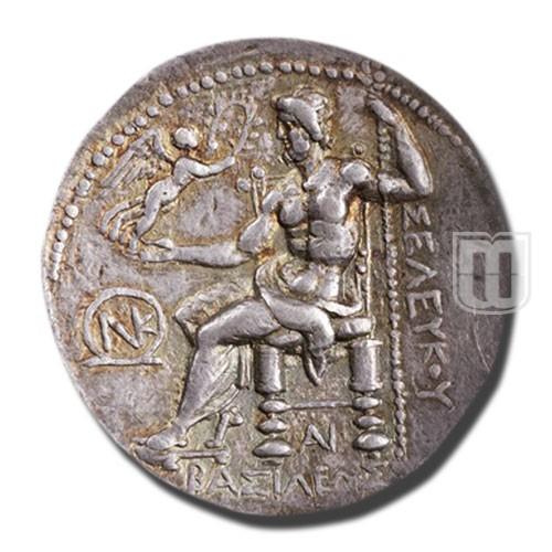 Tetradrachm | N.1290 | R