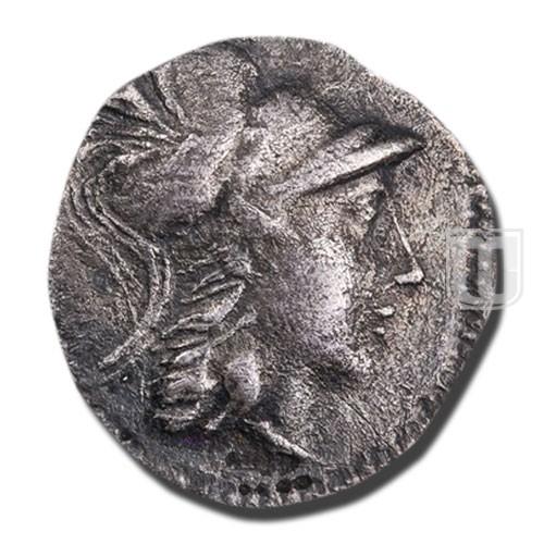 Drachm   N.1324   O