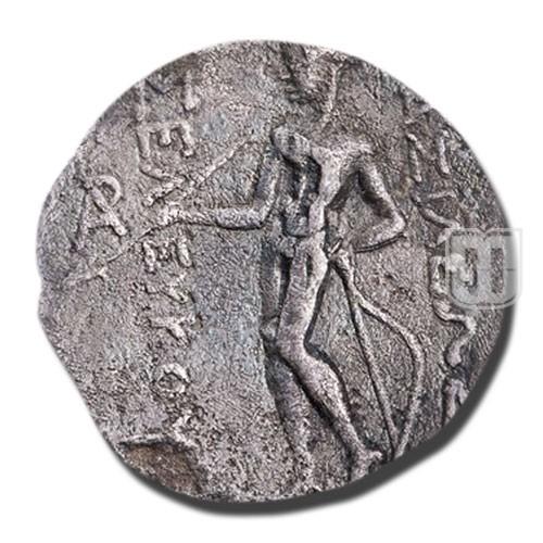 Drachm   N.1324   R