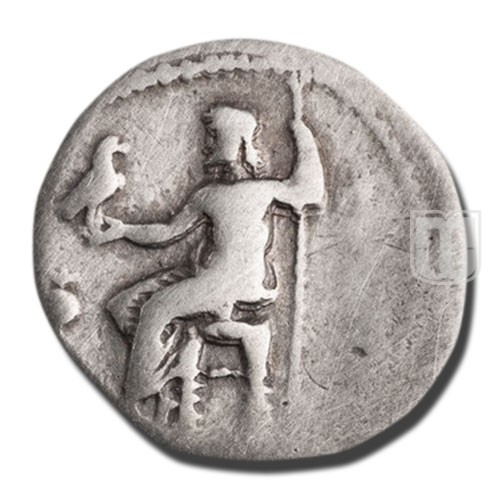 Tetradrachm | Price.P122 | R