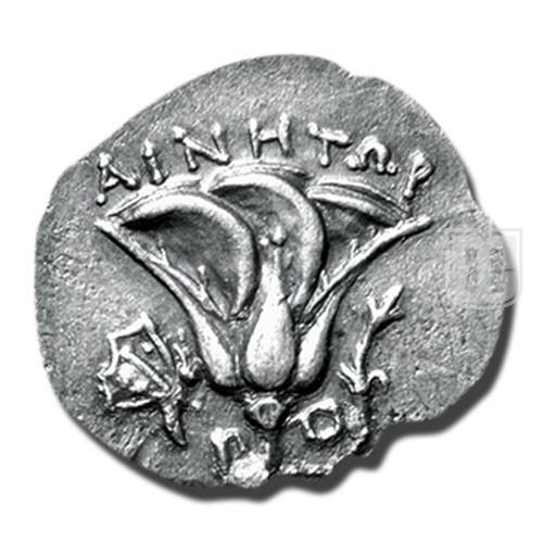 Drachm | BMCCaria Rhodes 153 | R