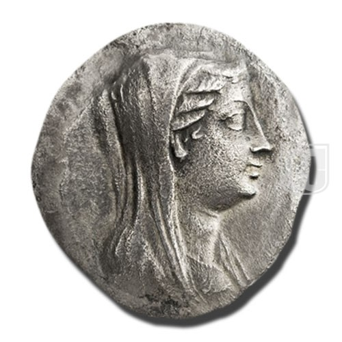 Tetradrachm | Sv.1115 | O