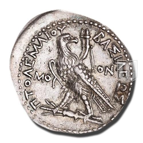 Tetradrachm   Sv.1136   R