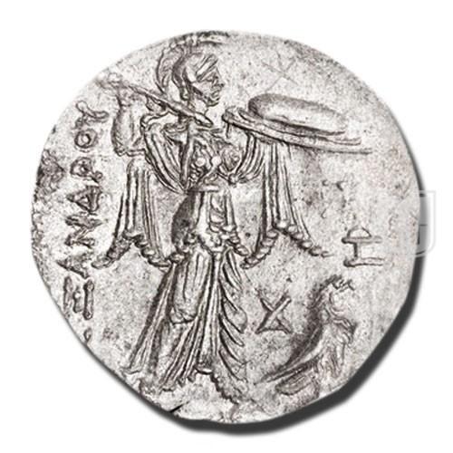 Tetradrachm | Sv.113 | R