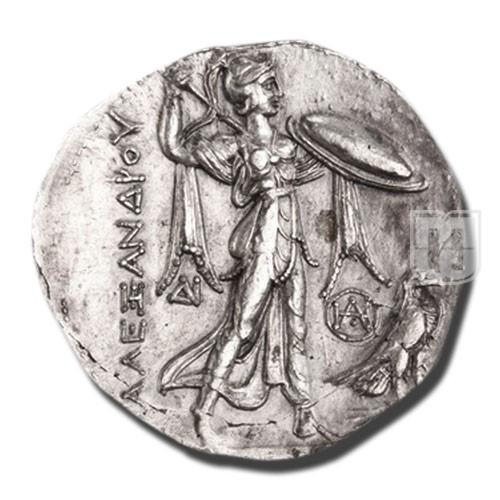 Tetradrachm | Sv.143 | R
