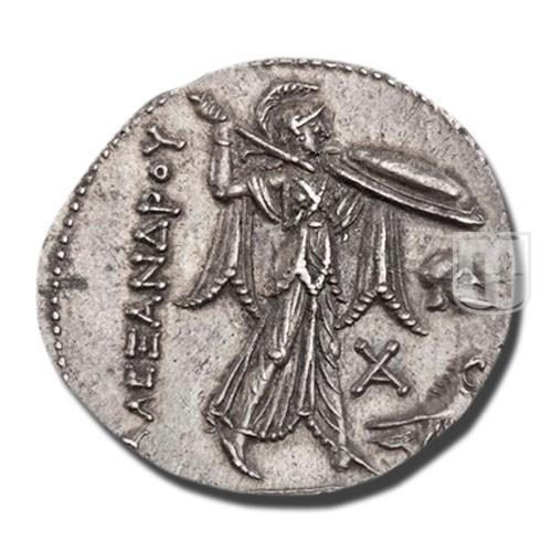 Tetradrachm | Sv.162 | R