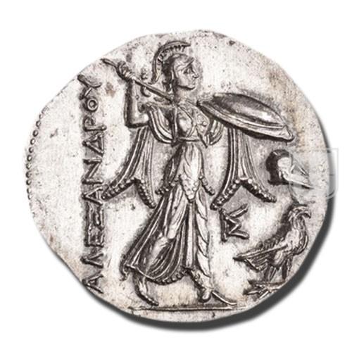 Tetradrachm | Sv.165 | R