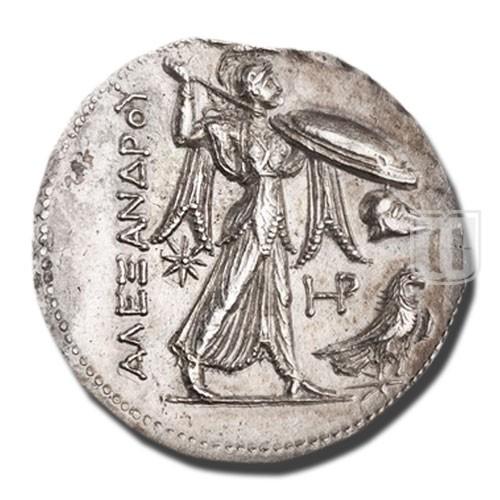 Tetradrachm   Sv.174   R