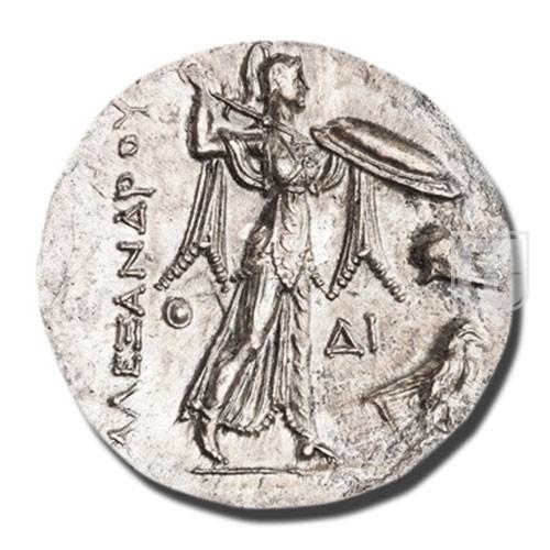 Tetradrachm | Sv.176 | R