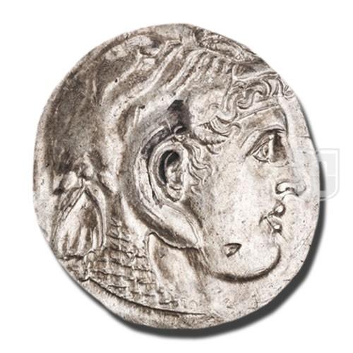 Tetradrachm   Sv.177   O