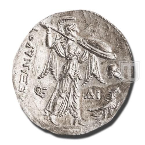 Tetradrachm   Sv.177   R